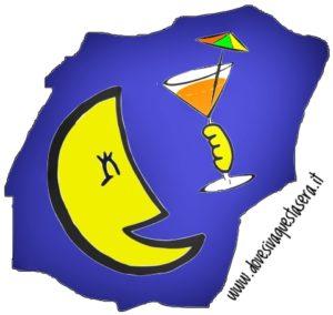 Logo Luna Cocktail