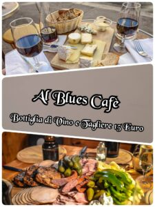 Aperitivo Blues Cafè - Montesarchio (Bn) @ Montesarchio