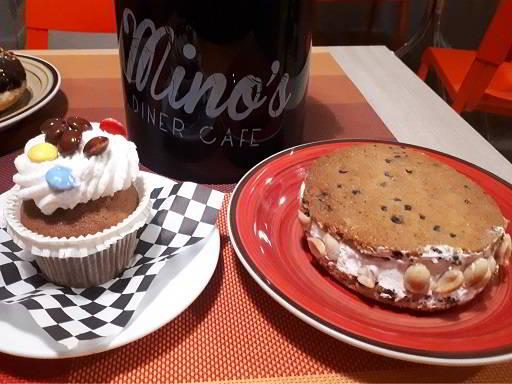 Dolci Mino's Diner Cafè