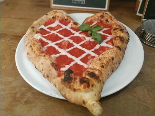 Pizza CuorEvo