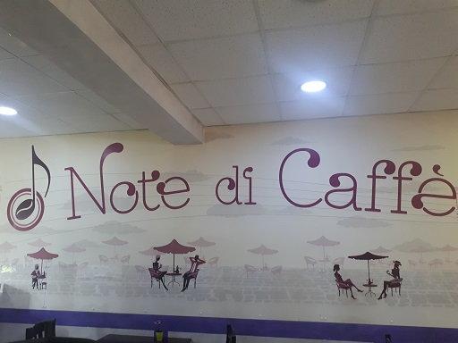 Note di Caffè