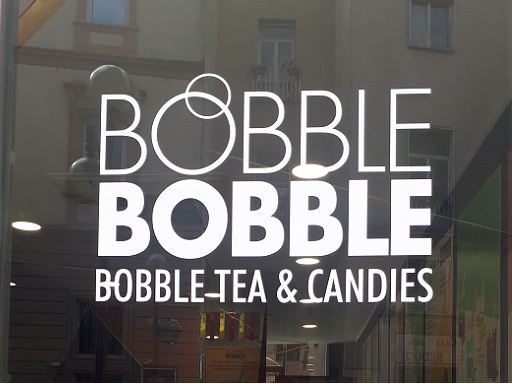 Vetrina Bobble Bobble