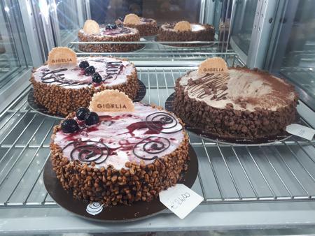 Torte Gioelia